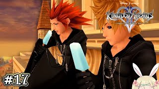 [LIVE] KINGDOM HEARTS - HD 1.5+2.5 Remix - ♡)いつでもいっしょ ✩˚。 part.17