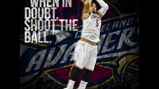 JR Smith - Cleveland Cavaliers - Mix - Money and the Power - HD