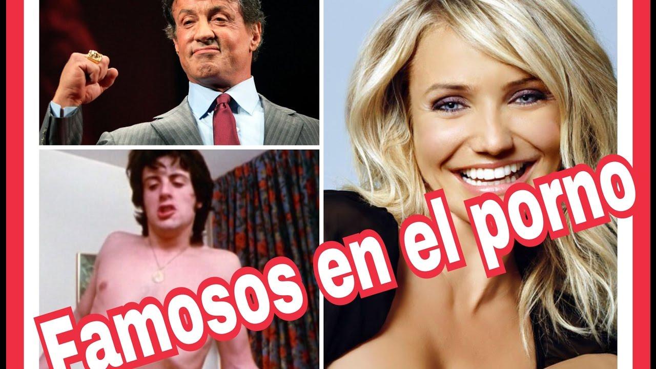 Actrices Famosas Que Empezaron En El Porno actores famosos que han hecho pornografia