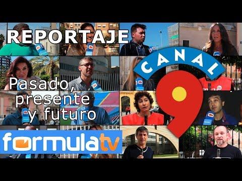 Un año sin RTVV: Pasado, presente y futuro de Canal 9