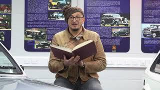 Fuzz Townshend Vauxhall Chevy Chevette Story