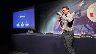 Jak Wyeliminować Phishing w Dużych Firmach | Secfense @ Forum Ekonomiczne Tarnów 2019