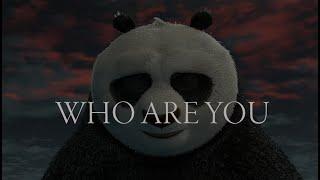 Kung Fu Panda | Who Are You