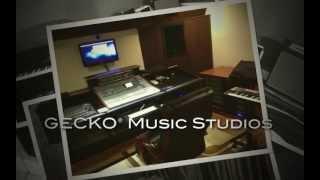 GECKO® MUSIC STUDIOS
