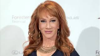 Kathy Griffin Shares HORRIFYING EFFECT Of Trump Targetting Her In Twitter!
