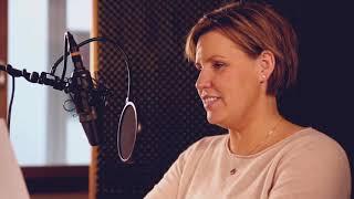 Nicole Staudinger über »Stehaufqueen«
