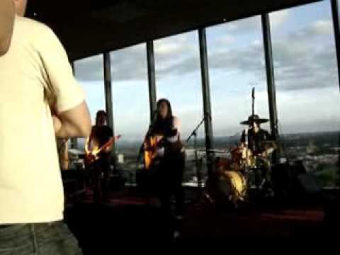 Amy MacDonald l.a acoustic live