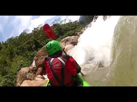 Discovering Incredible, Virgin Whitewater in the Jungles of Colombia | Water & People, Ep. 6