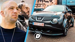 €650.000 voor een Nissan Juke?! 🤯 // DAY1 DAILY DRIVER