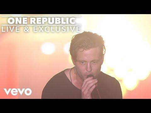 OneRepublic - Love Runs Out (Vevo Presents: Live at Festhalle, Frankfurt)