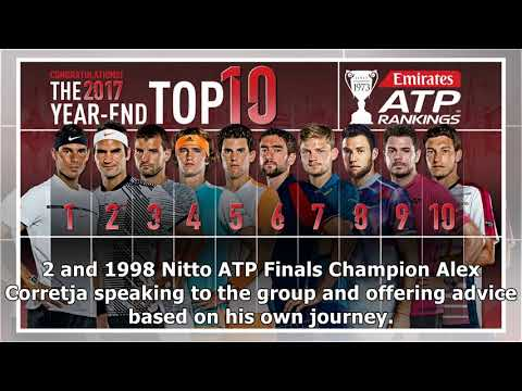 Atp university reaches 1,000 graduates   atp world tour   tennis