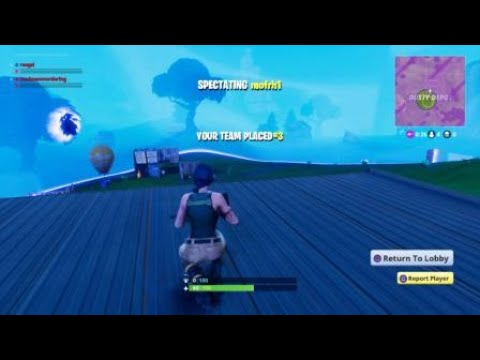 2019 Fortnite Keep Getting Disconnected Fortnite Disconnect Youtube