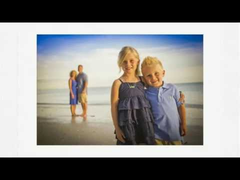 Portraits and Family Photos at South Seas Island Resort