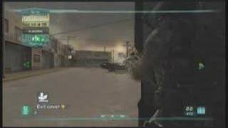Ghost Recon Advanced Warfighter 2 Video Review (Xbox 360)