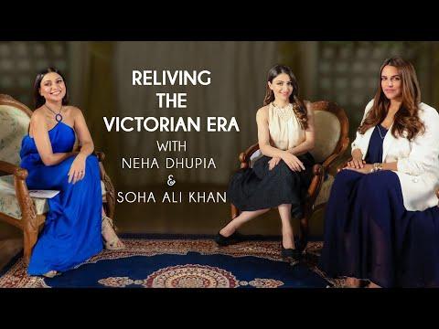 neha-dhupia,-soha-ali-khan-&-missmalini-take-you-to-the-bygone-era-with-sonyliv's-show,-victoria