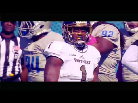 C USA / beIN Sports football commercial