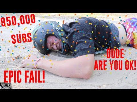 BIG BOY GETS DESTROYED FOR 950,000!