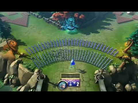 Lords Mobile : Battle Of The Empires