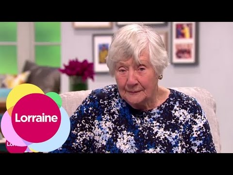 Shirley Williams - Westminster Women | Lorraine