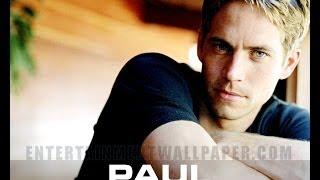 Paul Walker: Una vida en la vía rápida