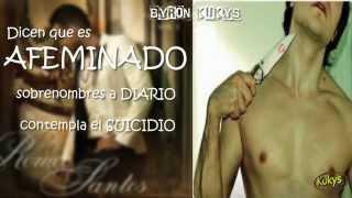 No Tienen La Culpa - Romeo Santos