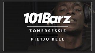 Pietju Bell - Zomersessie 2018 - 101Barz