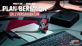 Maxim Disandra! Plan Bermuda Terancam | Free Fire Plan Bermuda