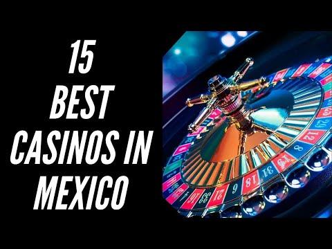 15 Best Casinos In Mexico in 2020 | Casinos En Mexico