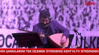 Ali Kınık Bursa Konseri