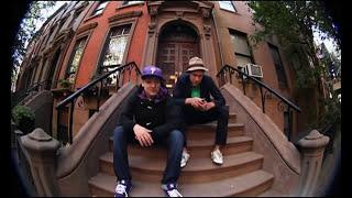 Slim - Бег (ft. Konstantah) (Премьера клипа, 2009)
