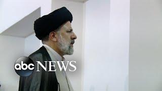 Iran's new president-elect comes to power l GMA