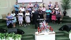 Southside Baptist Church Choir