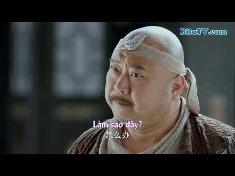 Tân Anh Hùng Xà Điêu Full HD Tâp 25