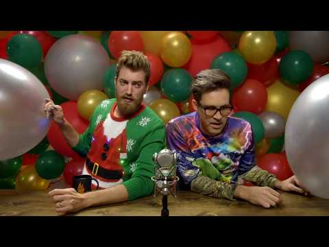 "15 seconds of rhett and link saying ""community college"""