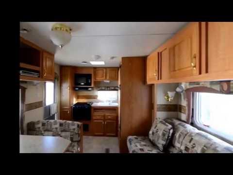 2005 Jayco Jay Flight 25rks Travel Trailer Rv For Sale At