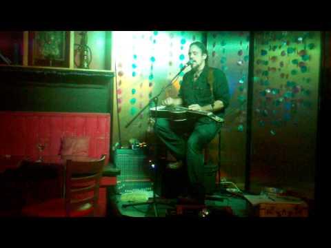 Bret Mosley - Run It Again (Live, Ocean Springs, MS)