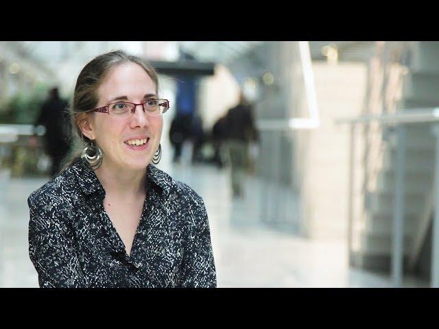Laure, Data Scientist, MS Assurance, Actuariat et Big Data.