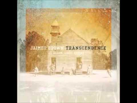 Jaimeo Brown - Somebody's Knocking