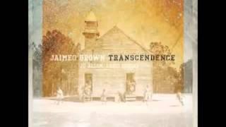 Jaimeo Brown - Somebody's Knocking