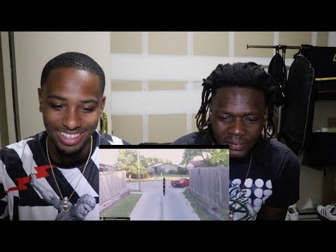 TAY K x THE RACE #FREETAYK - REACTION