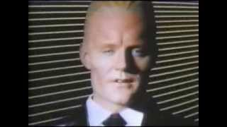 Max Headroom 0x01 DAP 20030422 20 Minutes Into The Future Channel 4 Special