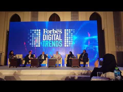 Forbes Digital Trends