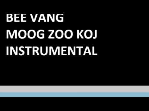 moog zoo koj instrumental by bee vang