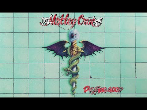 Jimmy the Governor - Motley Crue Announce 30th Anniversary Dr. Feelgood Box Set