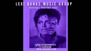 "A$AP Rocky type beat ""Zombies"" | Lexi Banks"