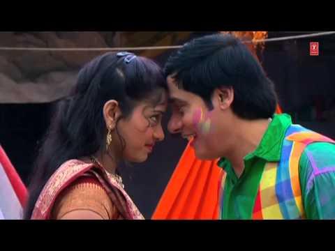 Rangbaaz Holi Mein Khazana  Hot Bhojpuri Holi Dance  2014  Aam Aadmi Ki Holi
