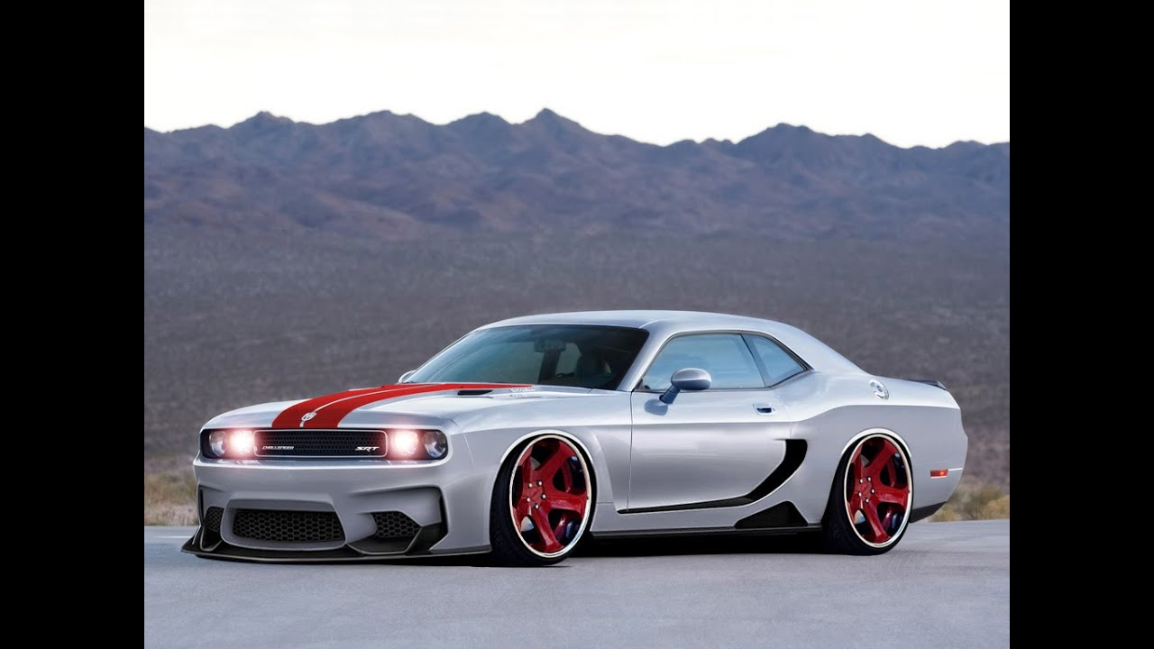 2014 Dodge Challenger Preview Upcomingcarshq Com
