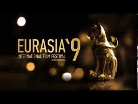 Eurasia film festival - Main header