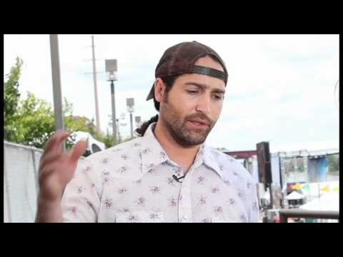 CMA: Josh Thompson Interview