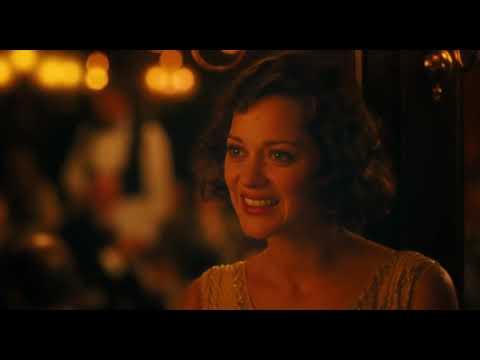Midnight In Paris/Best Scene/Woody Allen/Owen Wilson/Marion Cotillard/Adriana
